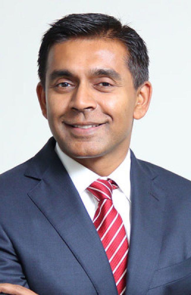 Brahmal Vasudevan, Founder and CEO, Creador