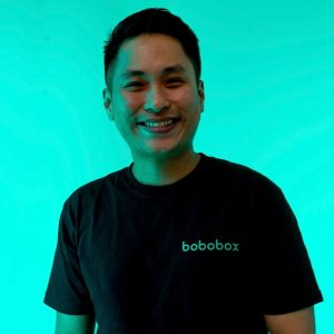 Indra Gunawan - Bobobox